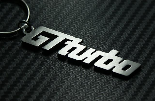 5 gt turbo keyring schl sselring porte cl s keychain sport 1 4 alpine gordini l ebay. Black Bedroom Furniture Sets. Home Design Ideas