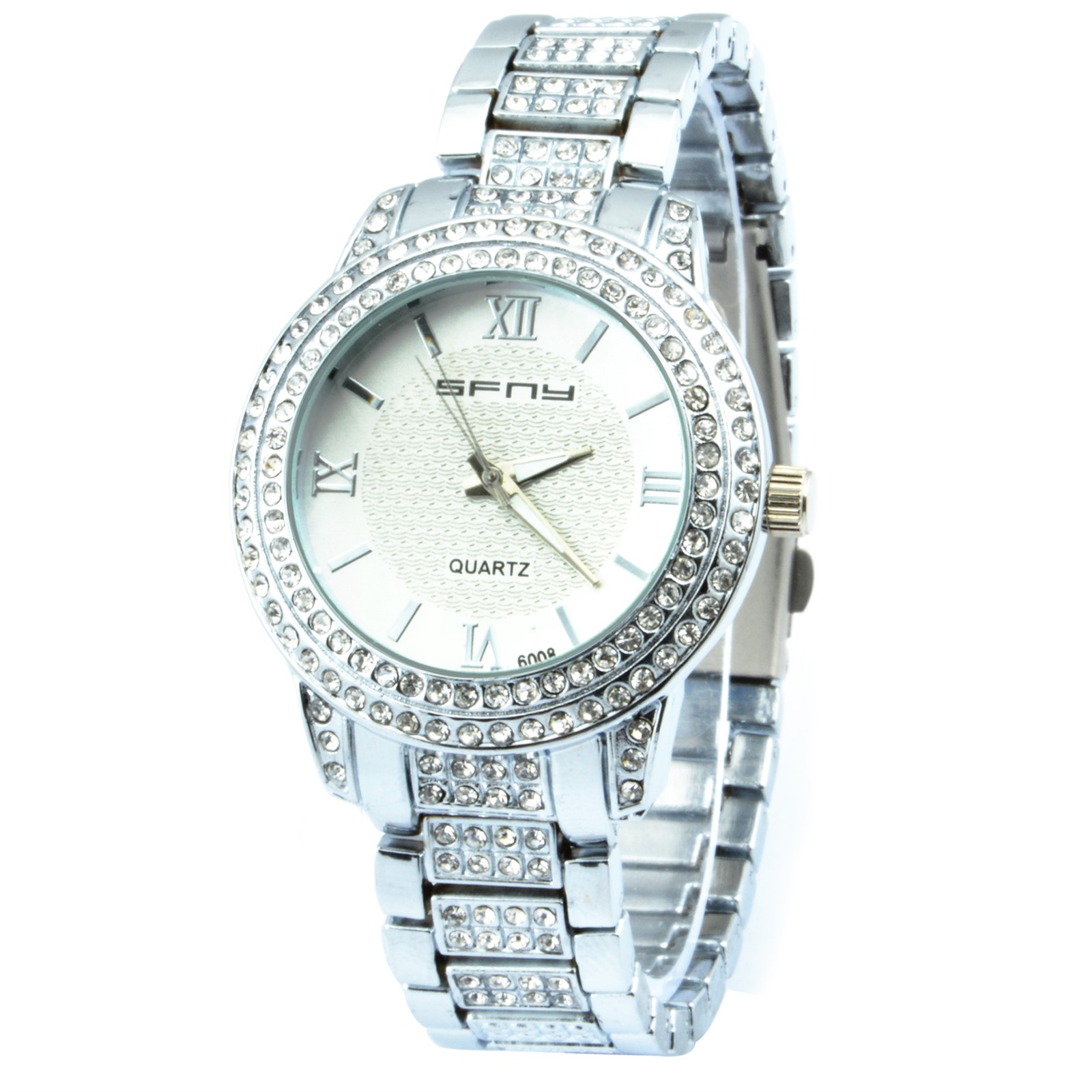 stainless steel watches luxury wrist sport