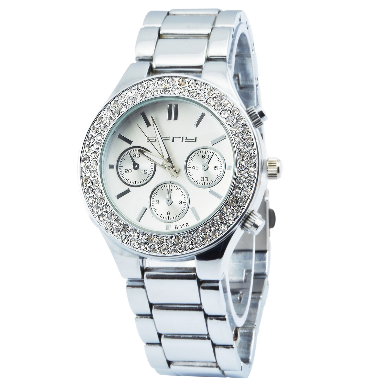 product watch black white watches dial bezel diamond chanel ladies