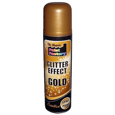 GLITTER EFFECT SPRAY PAINT CRAFTS ART PICTURE FRAMES DECORATIVE CREATIVE COLOURS