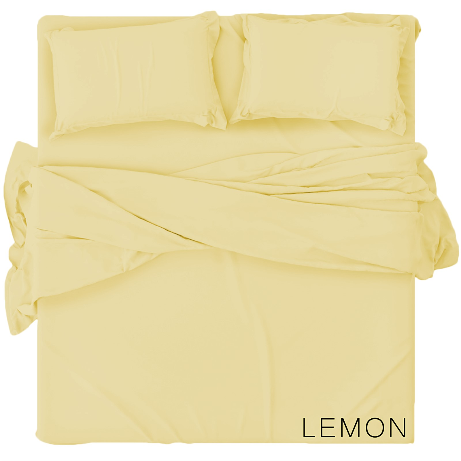 Poly Cotton Bed Sets