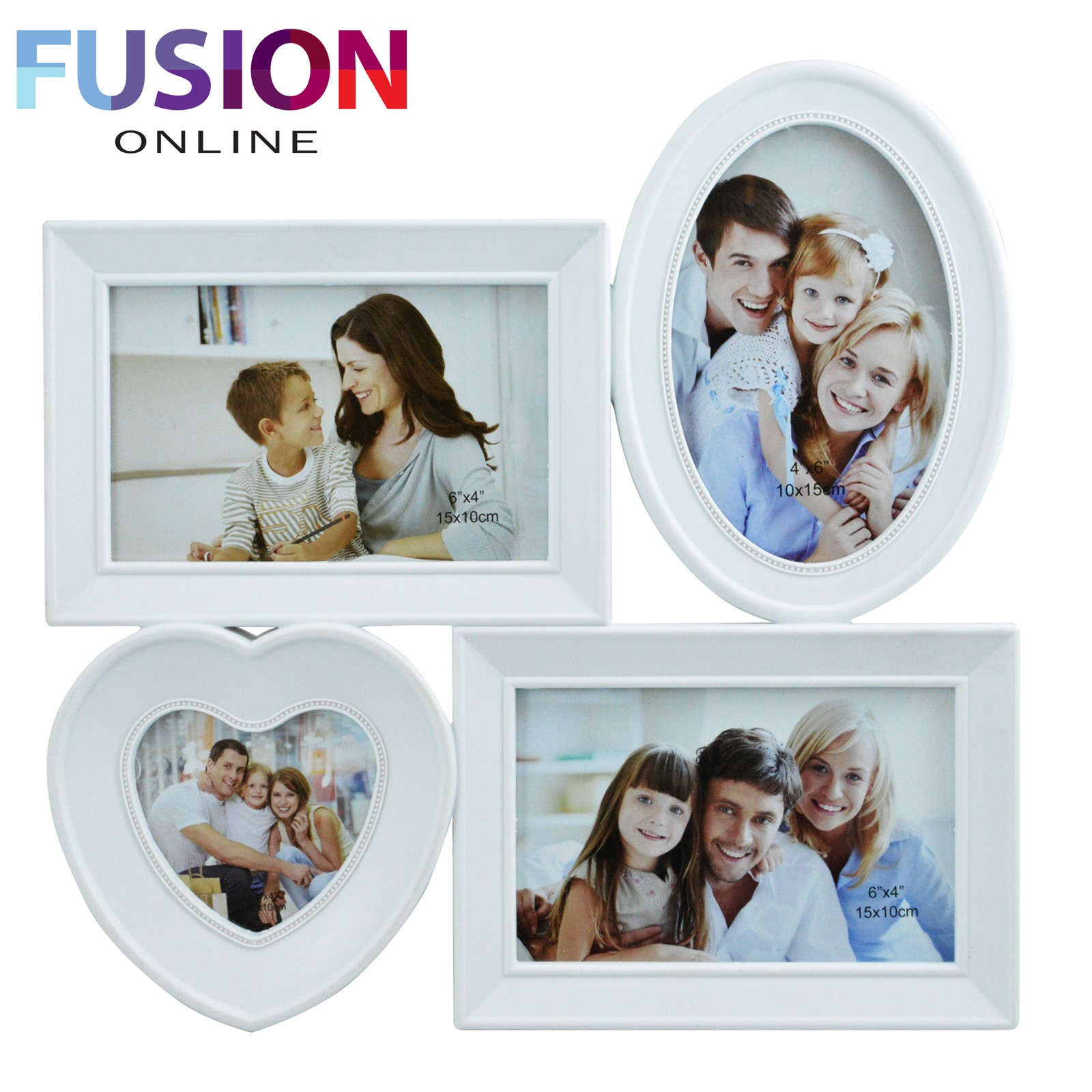 Multi photoframe family love frames collage picture aperture wall multi photoframe family love frames collage picture aperture jeuxipadfo Gallery