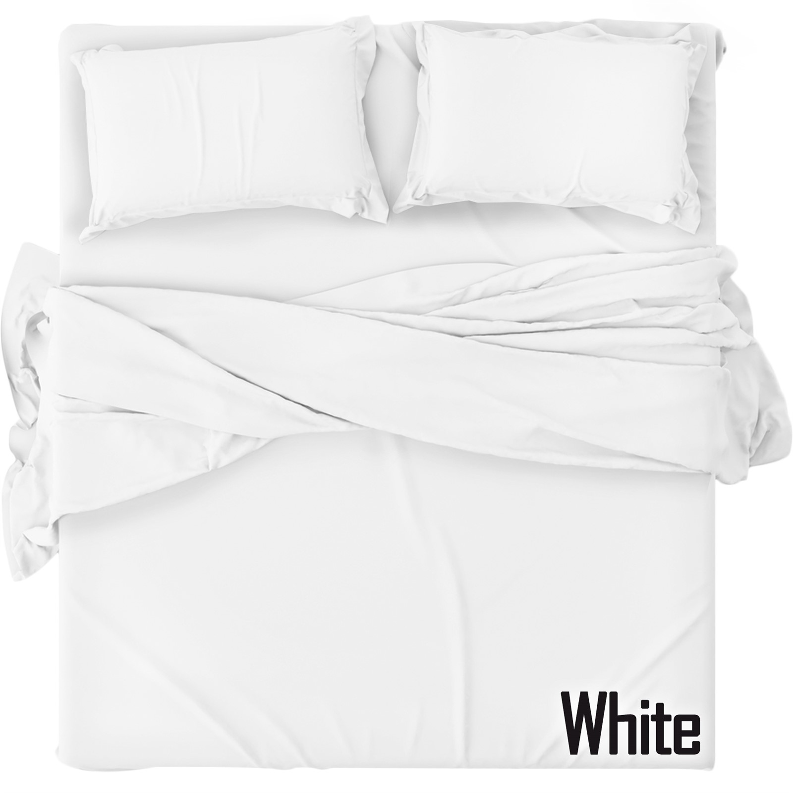 Super King Size Fitted Bed Sheet