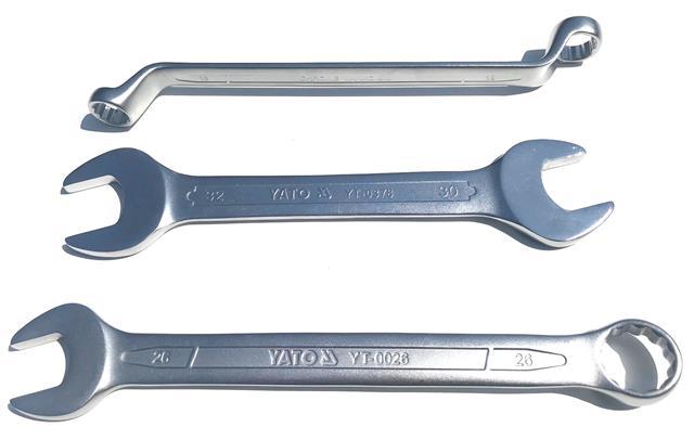 8mm-18mm Wrench Socket Spanner Nut Tool Pop UK