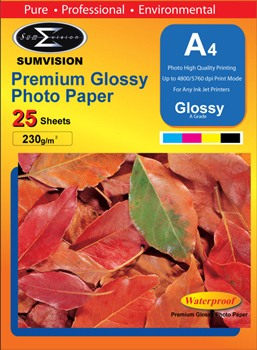 QUALITY-GLOSSY-A4-A6-INKJET-PRINTER-PHOTO-PAPER-135-180-200-230-gsm-25-x-SHEETS