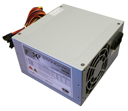 how to connect all the cables from psu