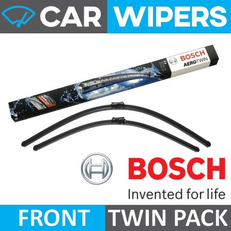 bosch aerotwin a980s front screen flat windscreen wiper blades ebay. Black Bedroom Furniture Sets. Home Design Ideas