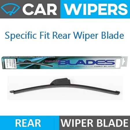 Rover Streetwise Hatch Bosch Aerotwin Retro Front /& Specific Rear Wiper Blades