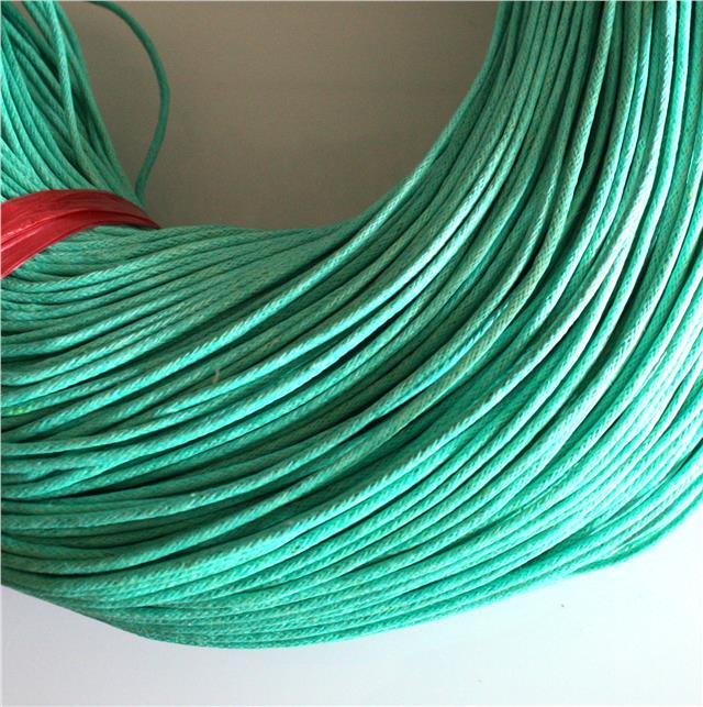 WAXED COTTON CORD 10 MTRS 1.0mm 1.5mm 2mm COLOUR CHOICE 10mtrs | eBay