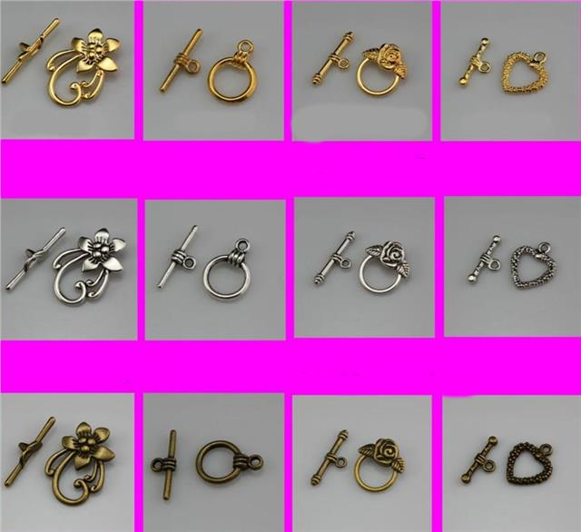 BUY1 BAG GET1 FREE 10per bag TOGGLE CLASPS ,TOP QUALITY AND COLOUR CHOICE