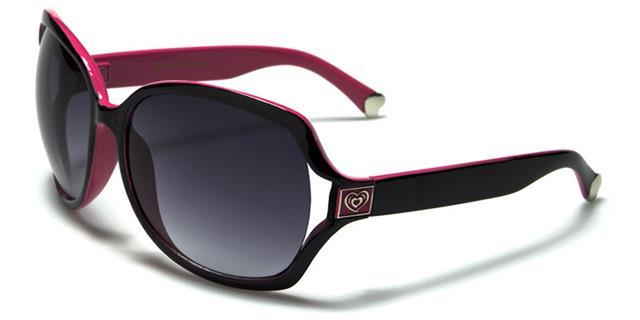 NEU Romance Designer Sonnenbrille Damen Frauen Mädchen überdimensional X4MHpinG