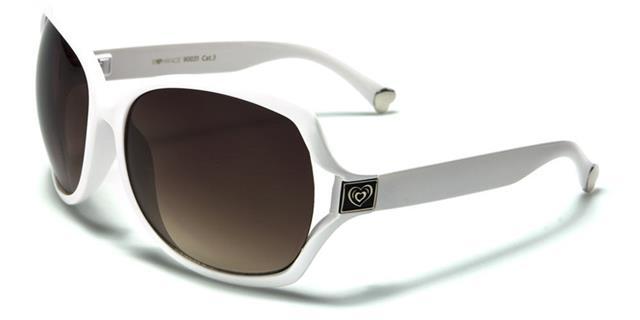 NEU Romance Designer Sonnenbrille Damen Frauen Mädchen überdimensional ocotmwUPod