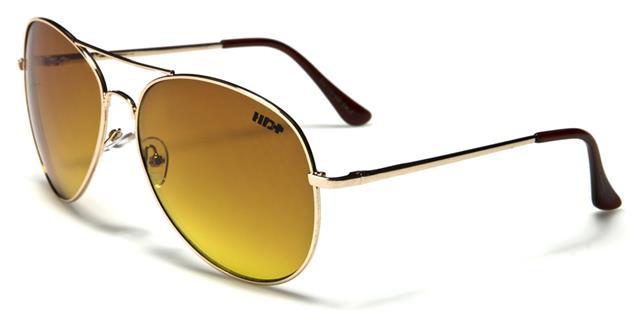 Détails sur Designer HD verres Pilote Lunettes de soleil noir UV400 pour  hommes femmes L c9818768717e