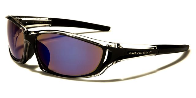 18b2e0a4e116 Karrimor Mirror Wrap Sunglasses Mens