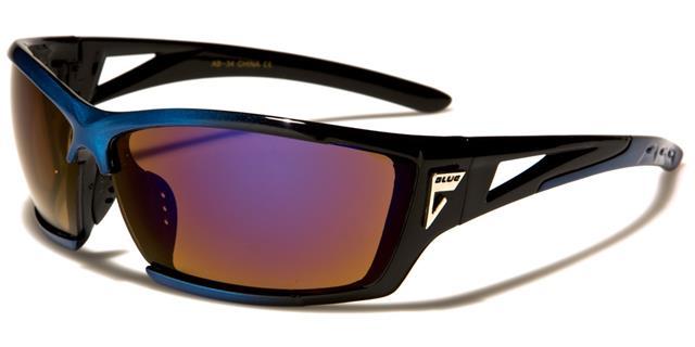 designer sport sonnenbrille laufen golf angeln gewickelt. Black Bedroom Furniture Sets. Home Design Ideas