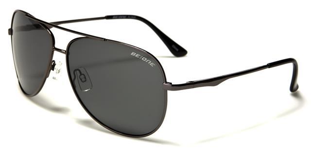 designer luxus piloten polarisierte sonnenbrillen herren. Black Bedroom Furniture Sets. Home Design Ideas
