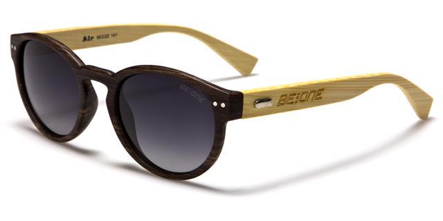 NEU schwarz polarisierte Sonnenbrillen Herren Damen Designer fahren Holz Bambus SEWlGOKDuZ
