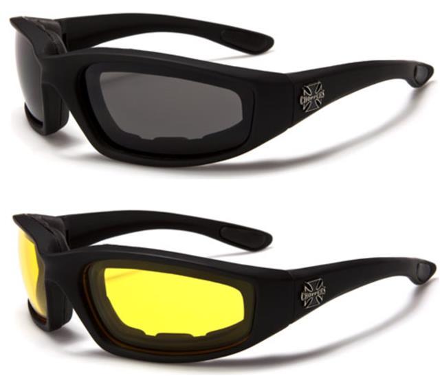 Chopper - Gafas de sol - para hombre U7SQpaNdC