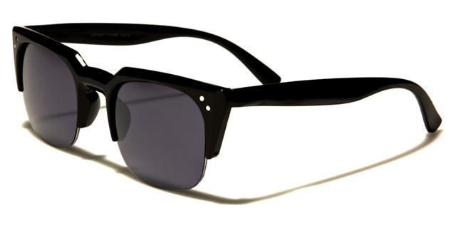 clubmaster sunglasses mens yaiw  NEW BLACK SUNGLASSES LADIES MENS CLUBMASTER WAYFARER RETRO VINTAGE DESIGNER