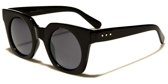 neue Sonnenbrillen Herren Damen Designer Klein Klassisch retro vintage HvegY