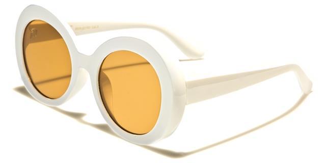 Butterfly Sonnenbrille mit Vintage Check Detail (Schwarzvintage beige) Damen | Burberry
