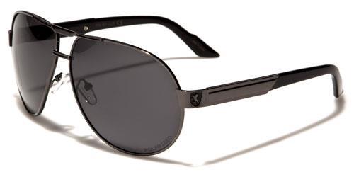 khan designer polarisierend sonnenbrillen schwarze herren. Black Bedroom Furniture Sets. Home Design Ideas