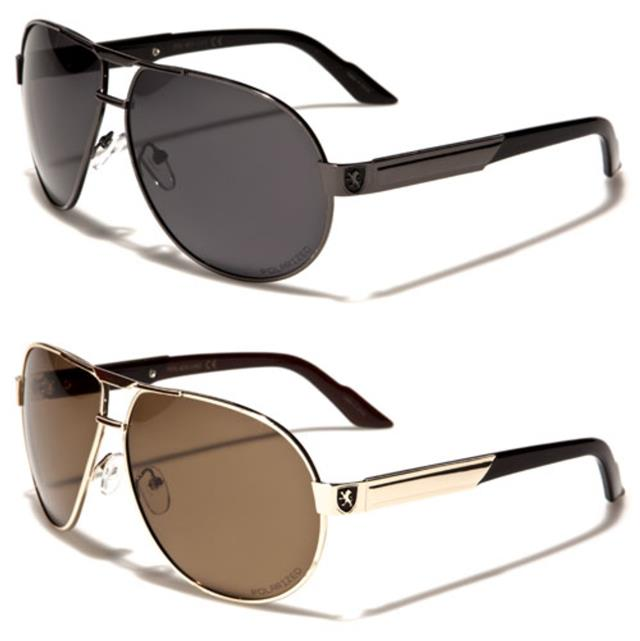 khan designer polarisierte sonnenbrillen schwarze herren. Black Bedroom Furniture Sets. Home Design Ideas