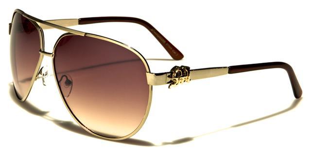 neue Sonnenbrillen Herren Damen Unisex: schwarz UV400 Linse Sport Metall Aviator fTLpTu