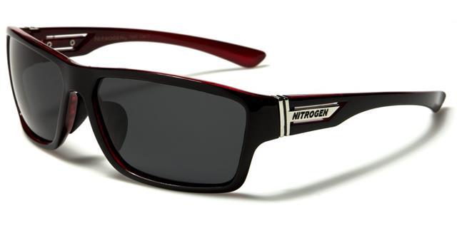 NEU Polarisiert Sonnenbrille Sport Herren Jungen Damen gewickelt fahren - Golf PnPVkcoU