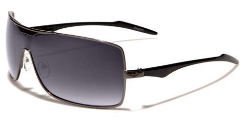 NEU OXIGEN Sonnenbrille Herren Damen UV400 schwarz gold silber Aviator x3wv0S