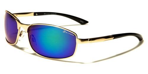 designer sonnenbrille metall piloten gewickelt golf. Black Bedroom Furniture Sets. Home Design Ideas