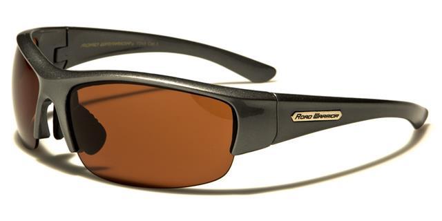 7eb6c784c1 Diseñador HD Lente Conducción Gafas de Sol Tiras Grande Media ...