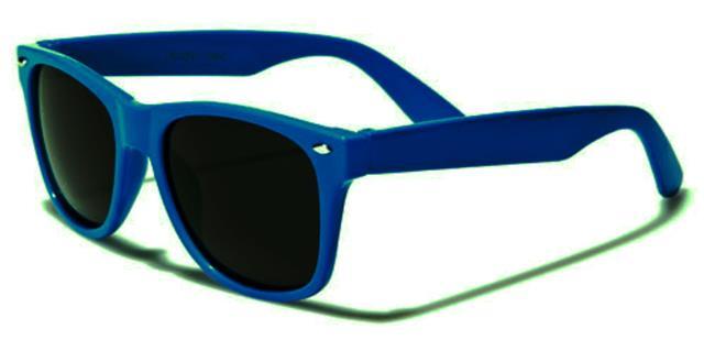 Occhiali da sole Polarizzati Designer Per Bambini Classico Quadrato Grande Bambini Ragazzi Ragazze UV400
