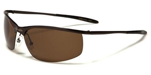 XLOOP-Gafas-De-Sol-Polarizadas-Piloto-Abrigo-Negro-Metal-UV400-Senoras-Para-Mujer-Hombre-Ninos