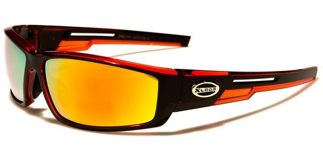 Occhiali da Sole sportivi Unisex sport per ciclismo polarizzati running corsa