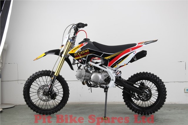 Details about Seat Subframe To Fit CRF110 Pit Bike  White