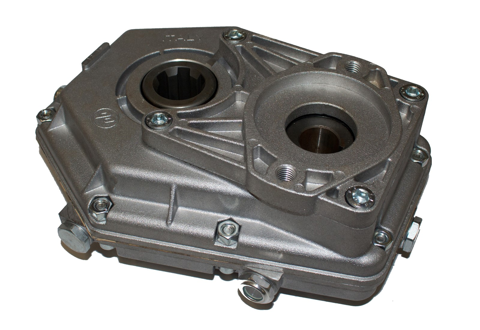Details about Group 3, 96000 Series Aluminium Speed Reduction Gearbox