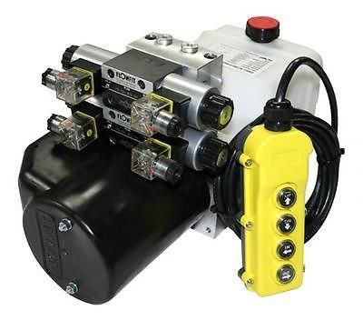 Flowfit IDRAULICA MOTORI ffpm100 Series 100 CC REV