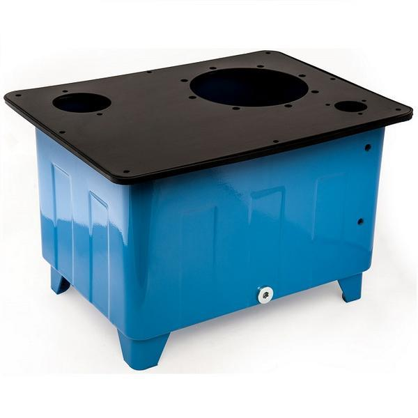 Flowfit Hidráulico weldless Acero depósitos y cisternas