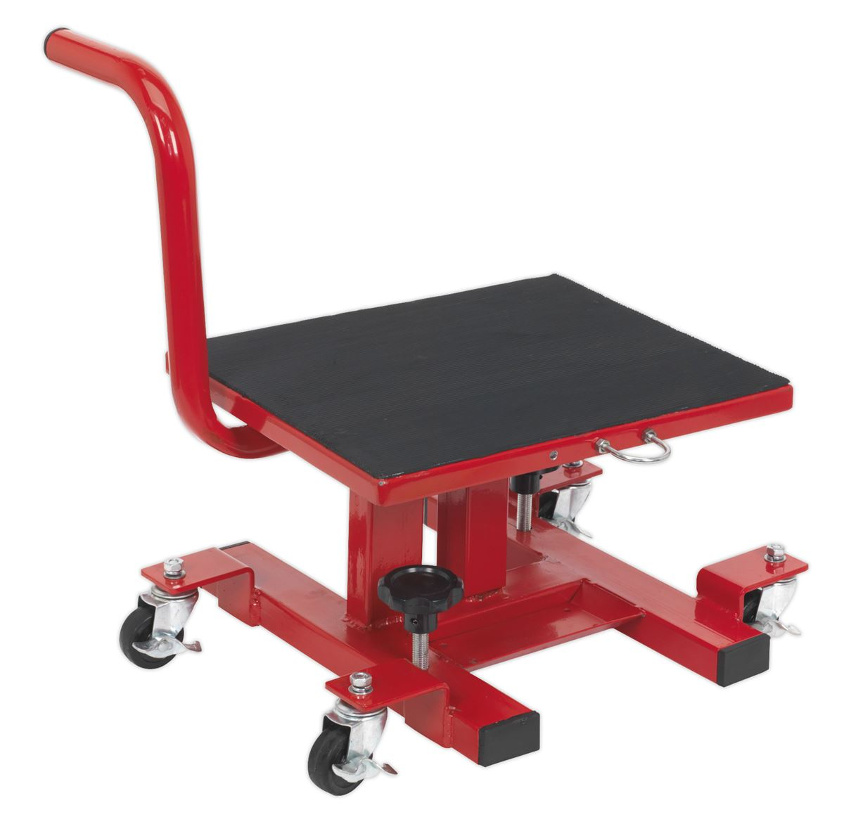 Sealey MPSD1 Quick Lift Stand Moving Dolly 135kg