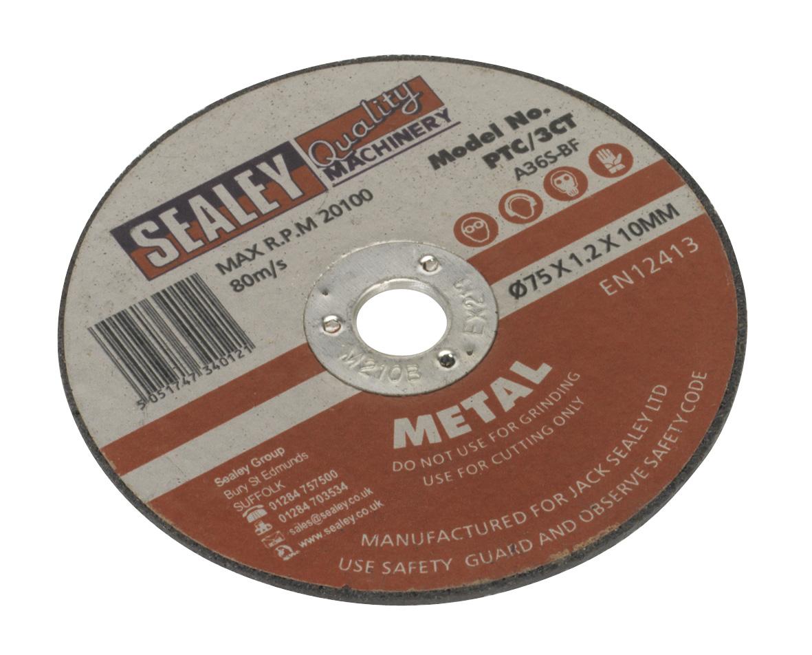 Black /& Decker B//DX32025 X32025 Proline Metal Cut Off Disc 115mm