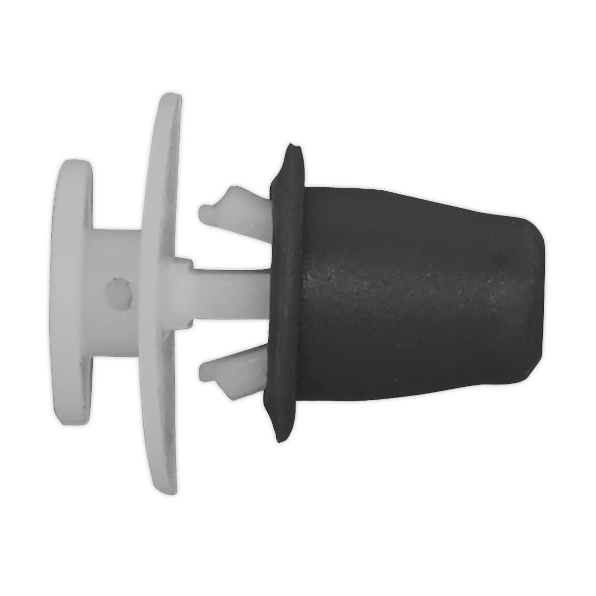 Cobre del cárter Arandela 13mm X 18 Mm X 1,5 mm-Pack De 10