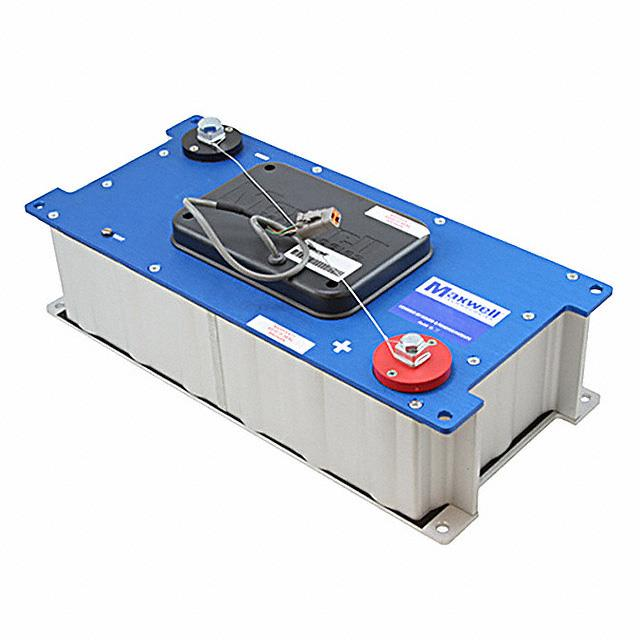 Details about Maxwell Technologies Heavy Duty 48V 165F UltraCapacitor  Module BMOD0165 P048 B01