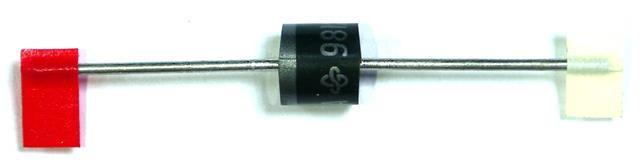 Vishay 5KP30A Transient Voltage Suppressor 30V 5000W 5KP 30A