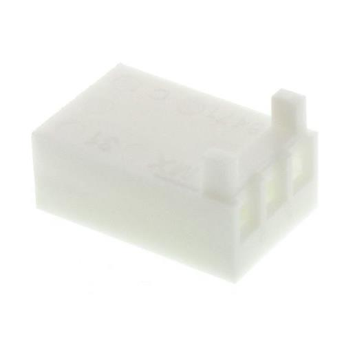 15 x RS Pro FDNYD5 Yellow Insulated Crimp Receptacle 6.35-0.8mm 12AWG to 10AWG