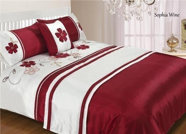 Cheap Egyptian Cotton Bedding Set