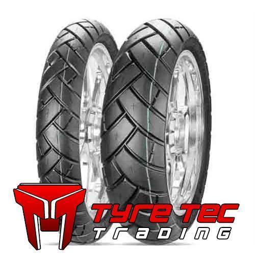 Avon motorbike tyres pair deals