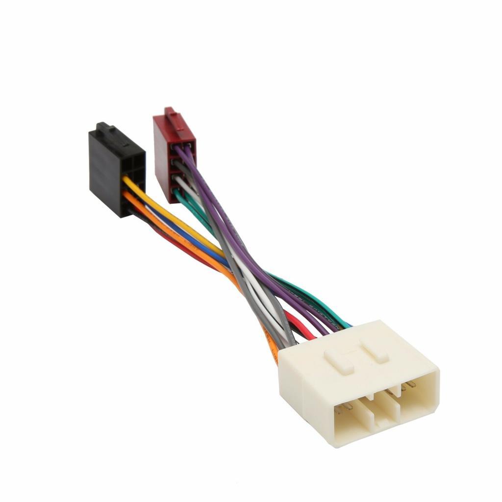 Car Stereo ISO Radio Harness Connector Adaptor Wiring Loom for Subaru | eBayeBay
