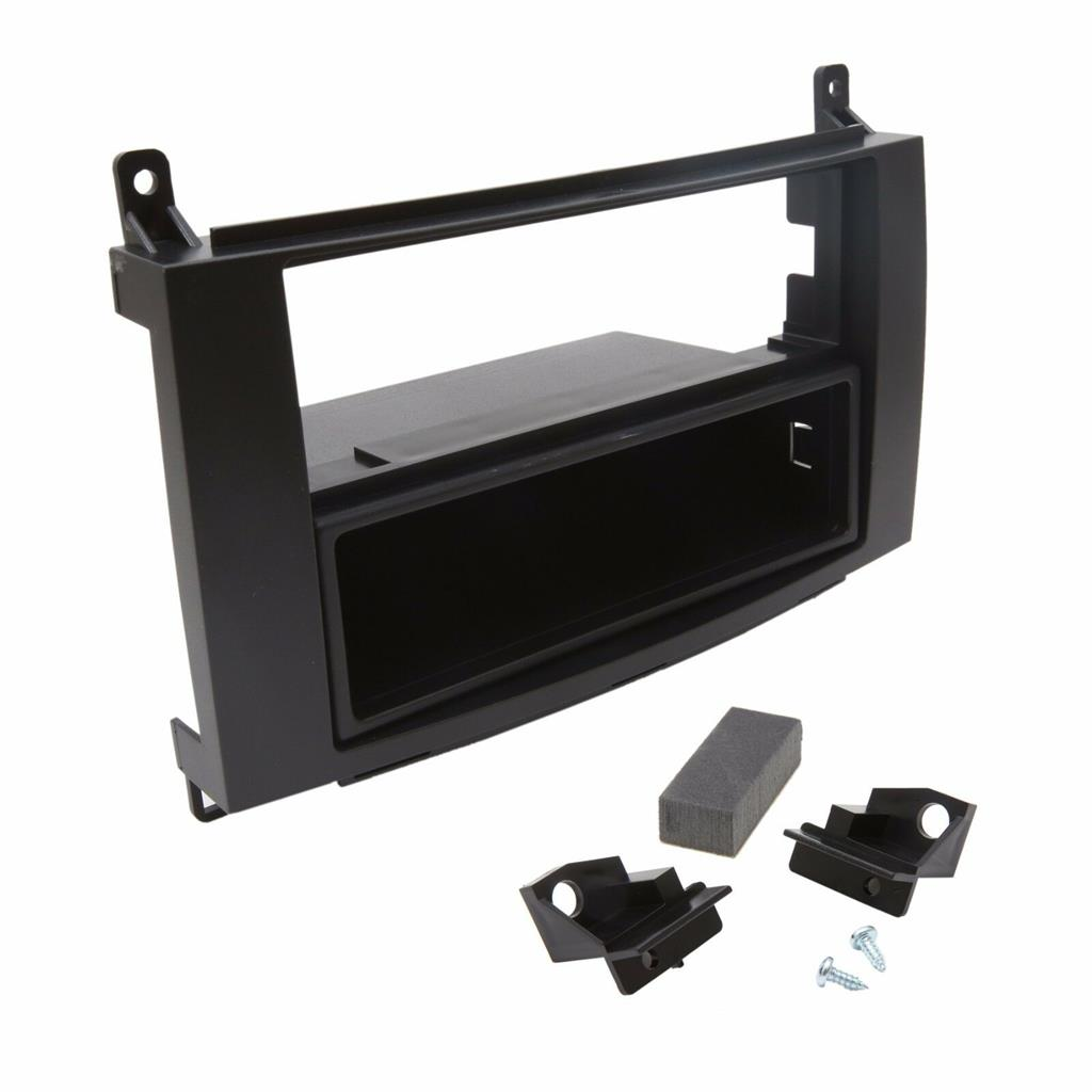 and Radio Tool for Installing a Single Din Aftermarket Radio for Some Mazda Vehicles Please Read Compatible Vehicles and Restrictions Listed Below Other ASC Car Stereo Dash Install Kit Wire Harness