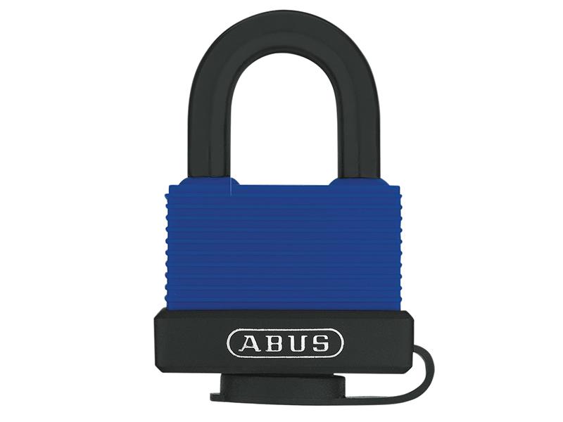 Abus ABUKA02479 85//50 50mm Brass Padlock Keyed Alike 2747